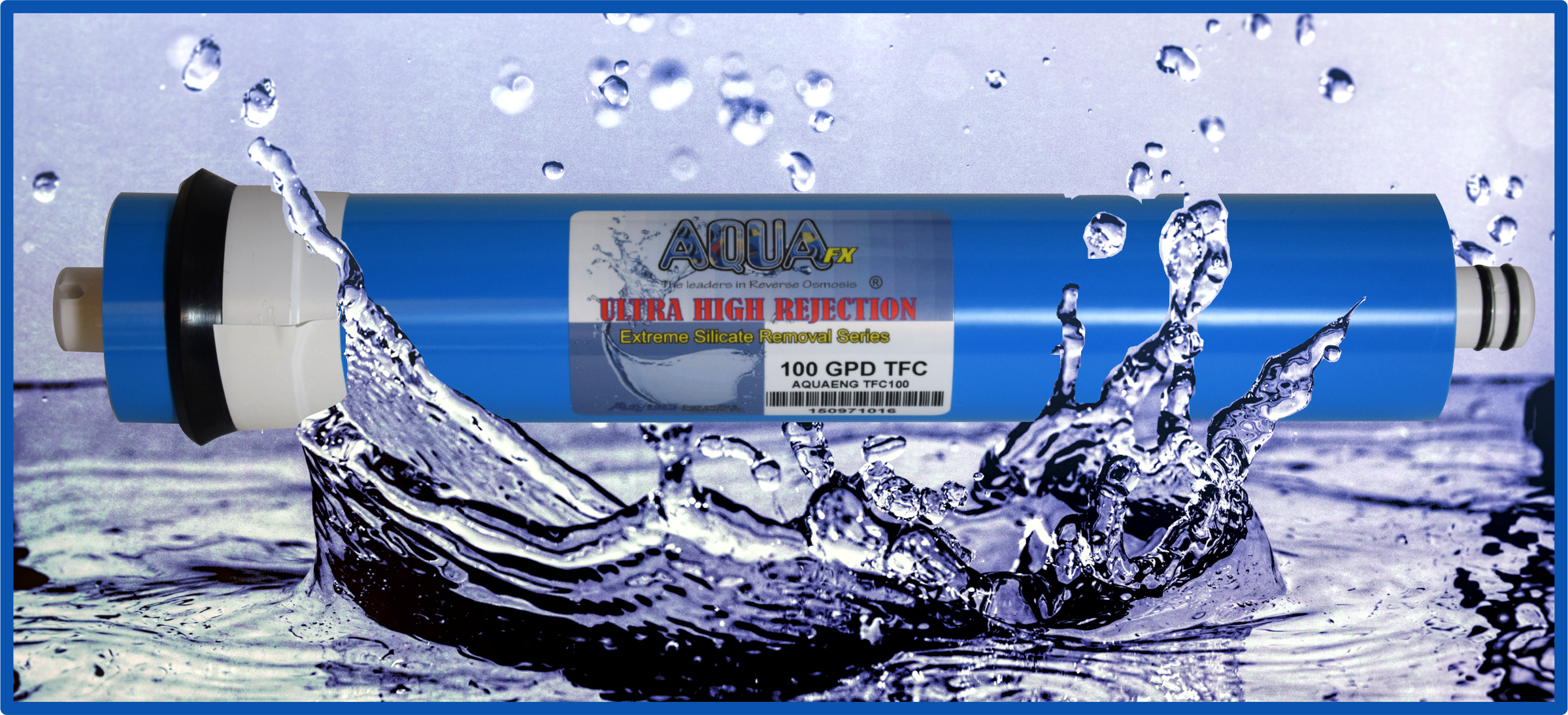 Welcome To Aquafx The Leaders In Reverse Osmosis