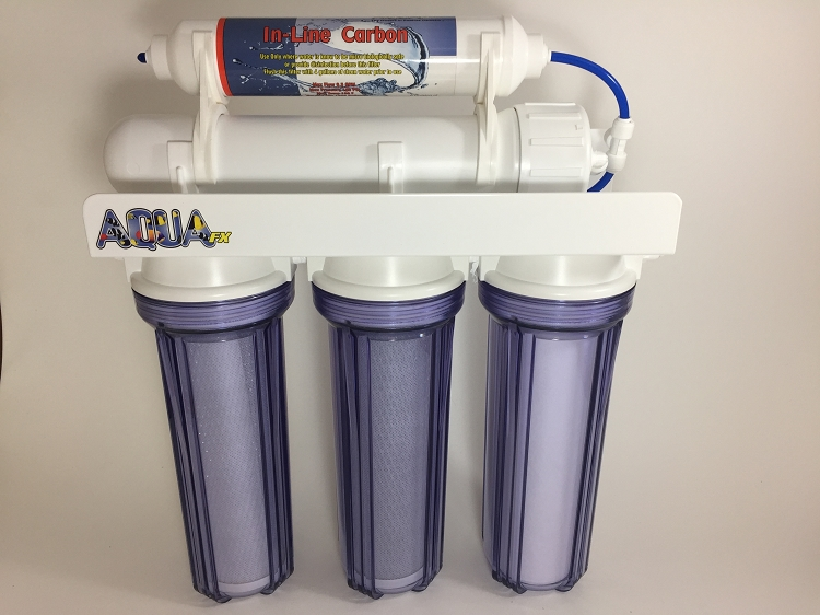 5 Stage Drinking Water System