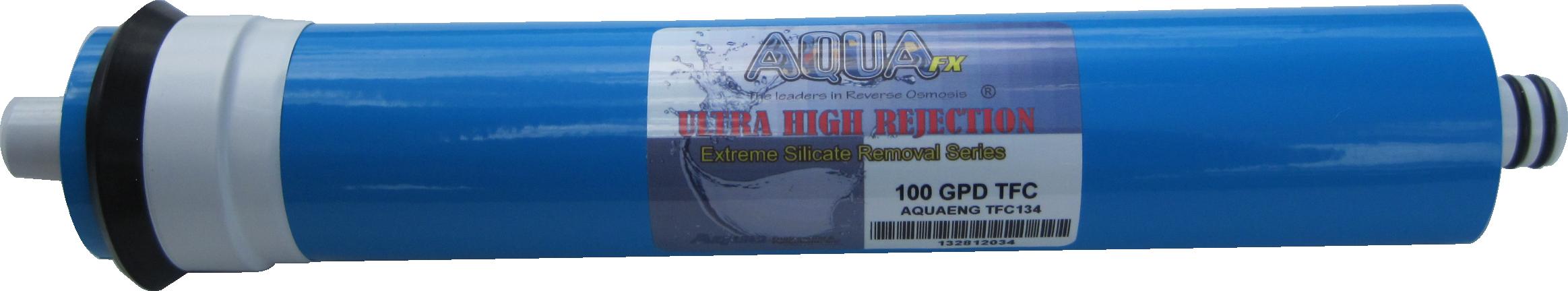 Compatible AquaFX 100 GPD RO Membrane Stage 3