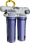 The AquaFX Dolphin RO System