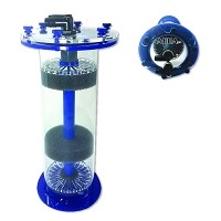 AquaFX Blue Tang Media Reactor