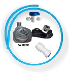 AquaFX Water Transfer Kit