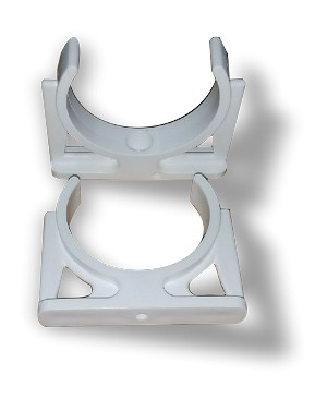 Membrane to Bracket Clip